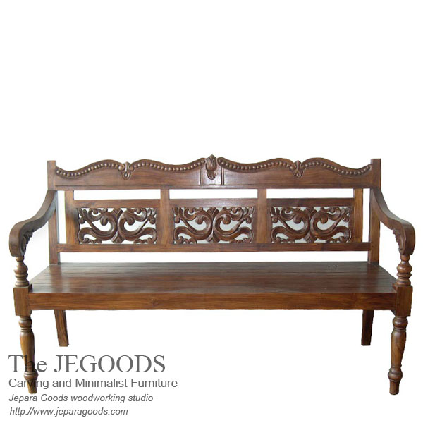 kerawang carving java bench,kerawang bench jepara,kerawang carving teak bench,kerawang carving bench jepara goods,teak java bench carving,teak carving bench,raffles carving bench jepara,teak bench jepara indonesia, teak bench central java indonesia,raffles teak carving bench jepara, teak carving bench jepara furniture indonesia furniture at factory price