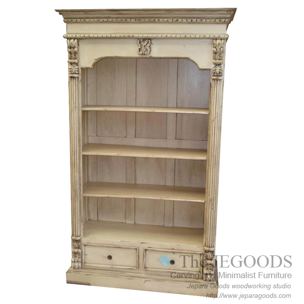 Jepara French Cabinet Shabby Chic Style, antique reproduction furniture jepara,lemari shabby chic jepara goods,mahogany antique furniture jepara,shabby chic furniture jepara