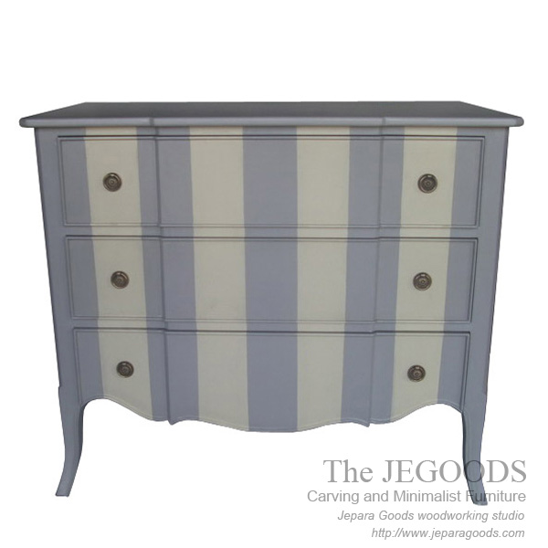 Painting Furniture White Shabby Chic