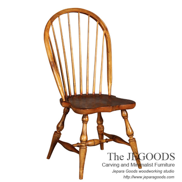 kursi windsor chair,country cottage chair,kursi gaya country,vintage country chair,kursi cafe kayu jati jepara,vintage retro scandinavia chair,kursi jengki scandinavia jepara,teak indoor furniture manufacturer jepara indonesia