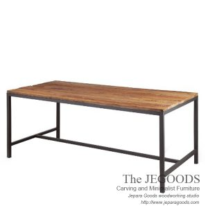 Rustic Dining Table for Charles