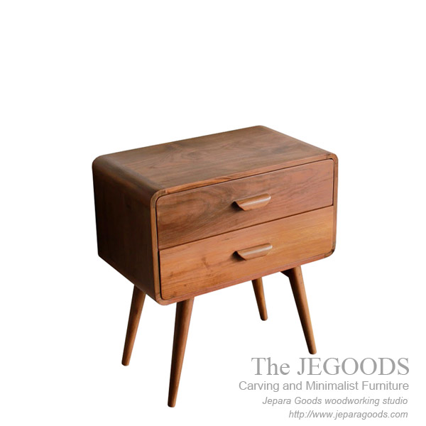 nakas retro vintage,teak retro nighstand jepara,teak scandinavia nighstand,jepara goods retro furniture,jepara retro scandinavia danish,furniture retro danish jepara,model nakas retro vintage,model meja nakas retro scandinavia
