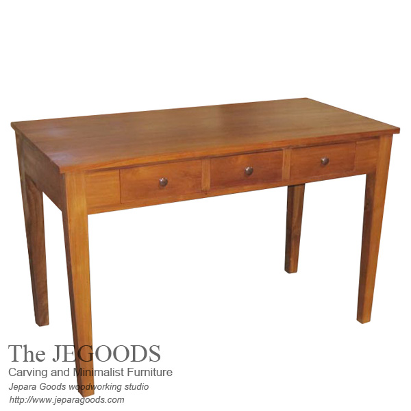 model meja kerja minimalis,teak writing desk,minimalist writing desk furniture,teak writing desk jepara goods,teak desk design,minimalist desk jepara indonesia,model meja kerja minimalis,desain furniture meja kerja minimalis,teak minimalist contemporary writing desk