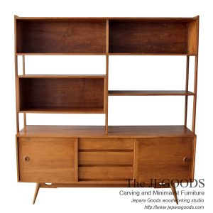 Wall Cabinet Cupboard Java Big